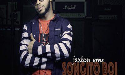 Jaxton Emz - Songito Boi