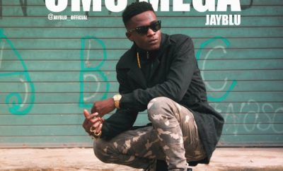 Jay Blu - Omo Mega (Prod. Dwill)