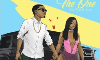 Miss Miss ft. Vector – The One (Prod. by Masterkraft)
