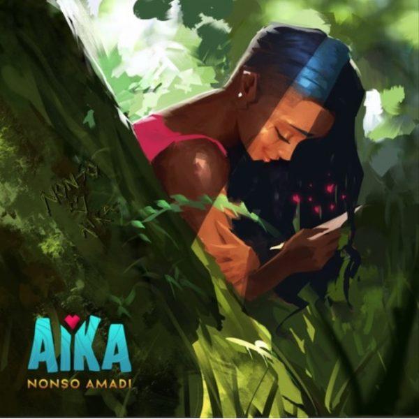 Nonso Amadi - Aika
