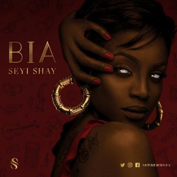 Seyi Shay – BIA