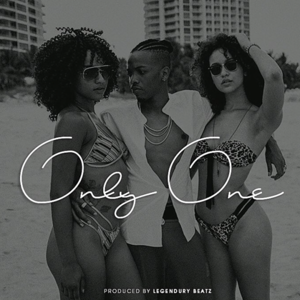 Tekno - Only One (Prod. By Legendury Beatz)