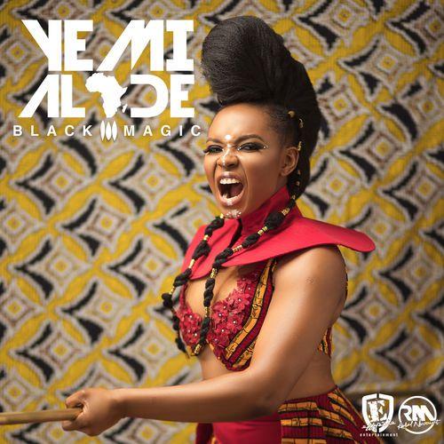 Yemi Alade - Jantolo ft. Olamide