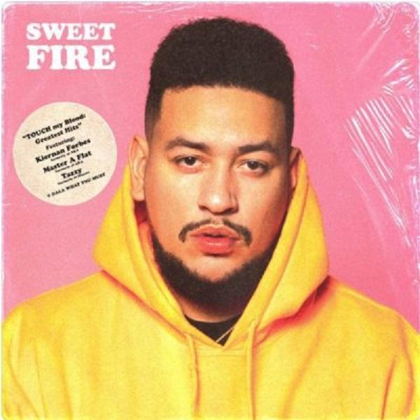 AKA - Sweet Fire