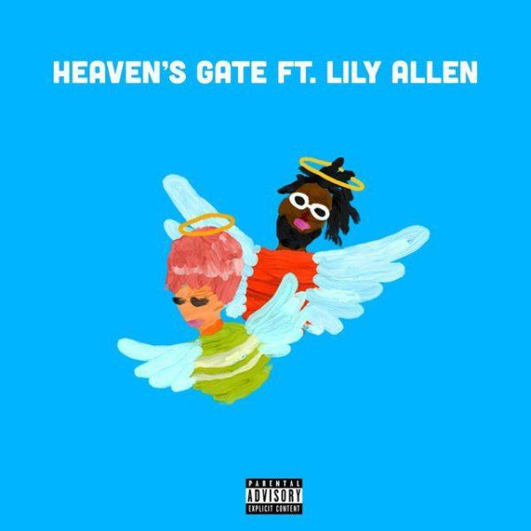 Burna Boy – Heaven's Gate ft. Lily Allen