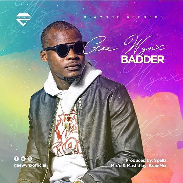 Gee Wynx - Badder (Prod By Spellz)
