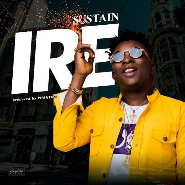 Sustain - Ire