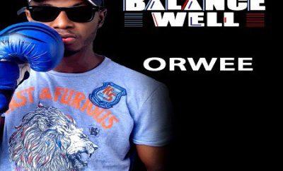 Orwee - Balance Well