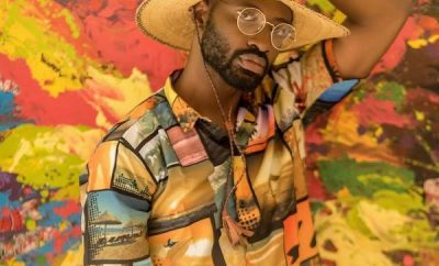 Ric Hassani - Only One ft. Sigag Lauren