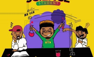 Olamide – Science Student (Prod. Young John & BBanks)