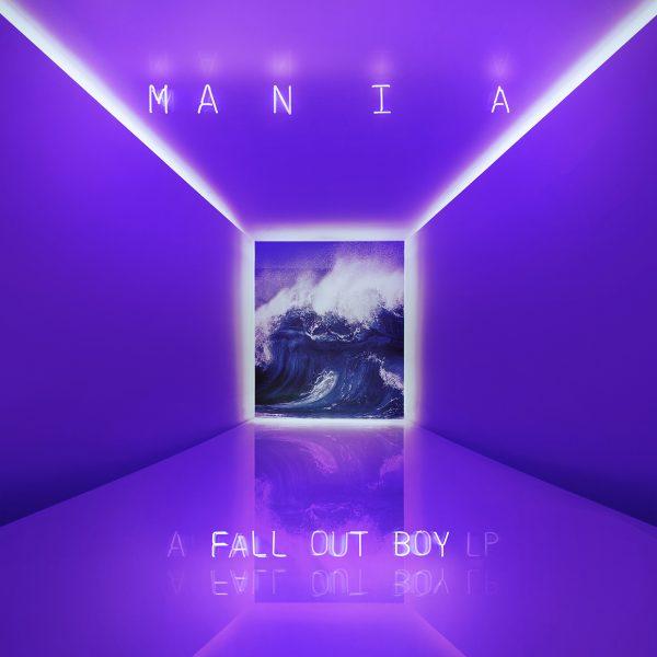 Fall Out Boy ft Burna Boy - Sunshine Riptide