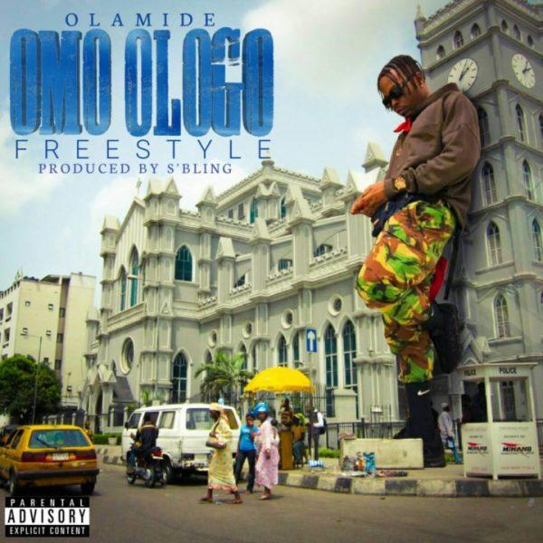 Olamide - Omo Ologo (Prod. by S'Bling)