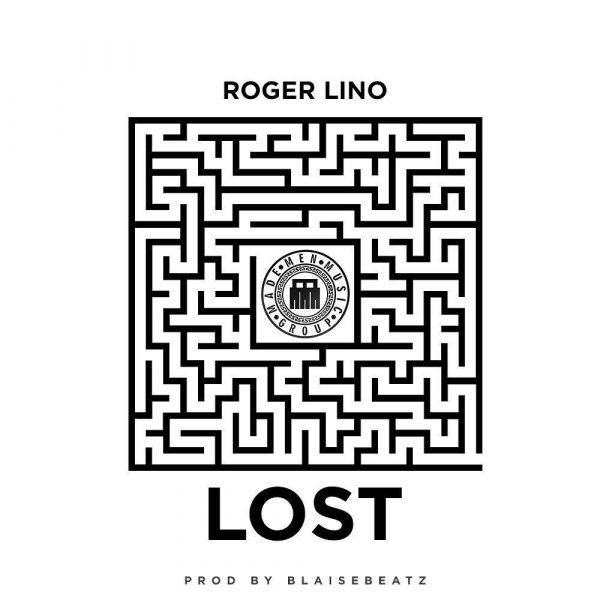Roger Lino – Lost (Prod. By Blaizebeatz)
