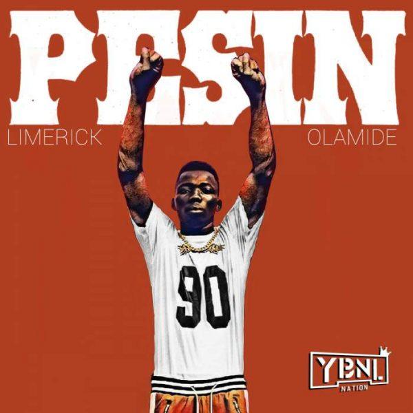 Limerick - Persin (Remix) ft Olamide