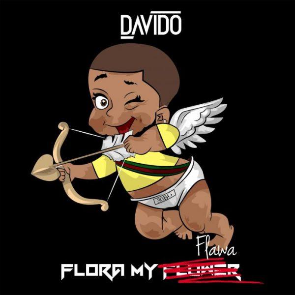 Davido - Flora My Flawa