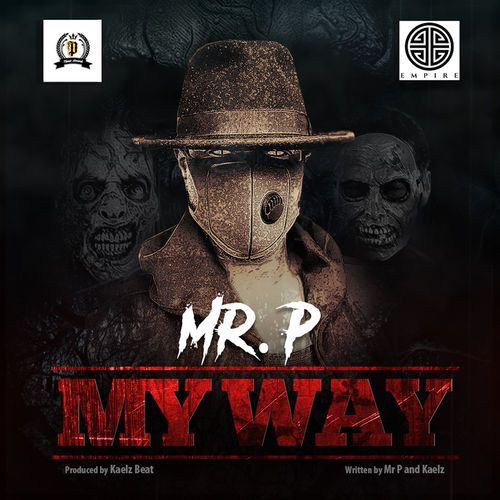 Mr. P - My Way