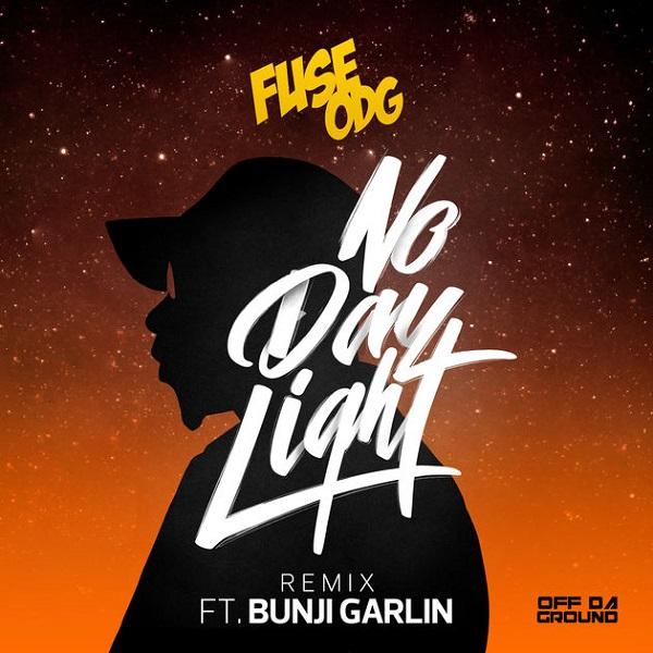 Fuse ODG – No Daylight (Remix) ft. Bunji Garlin