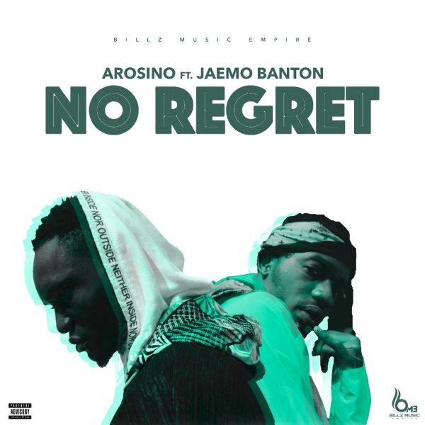 Arosino - No Regret ft. Jaemo Banton
