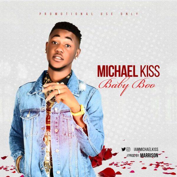 Micheal Kiss - Baby Boo