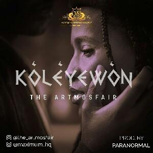 Artmosfair – Koleyewon