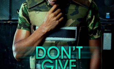 Sgt Plus ft Buckwild - Dont Give Up (Prod. GospelondeBeatz)