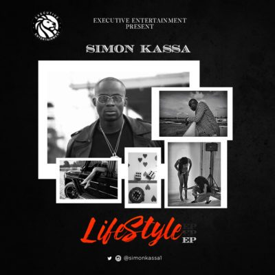 Simon Kassa - Halimatu ft. Solidstar (Prod Pbanks)
