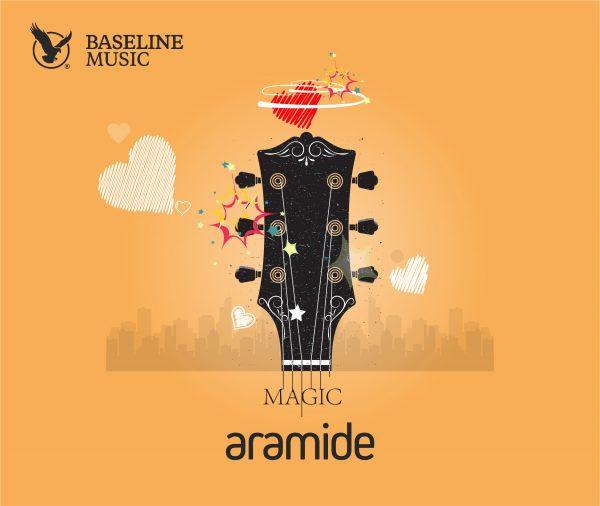 Aramide - Magic