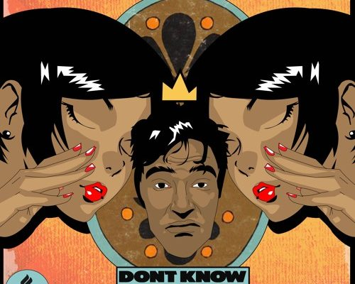 Musmah - Dont Know ft Mojeed
