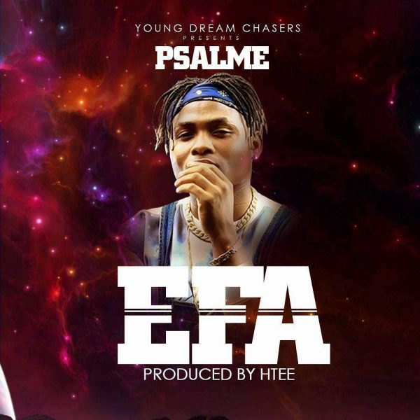 Psalme - Efa