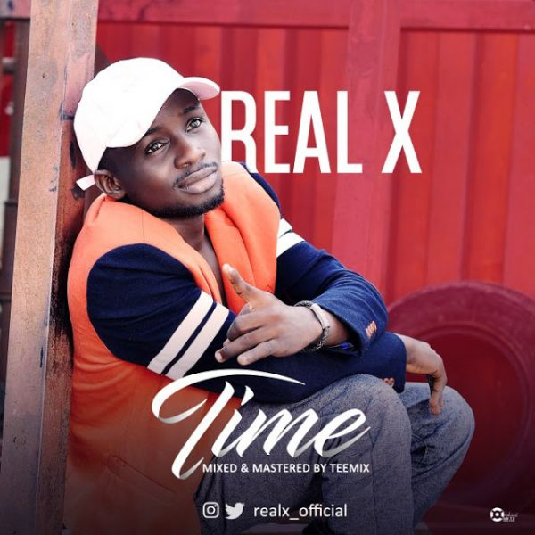 Real X - Time