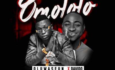 Oluwaseun - Omolola ft Davido