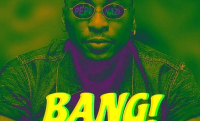 Pepenazi - Bang