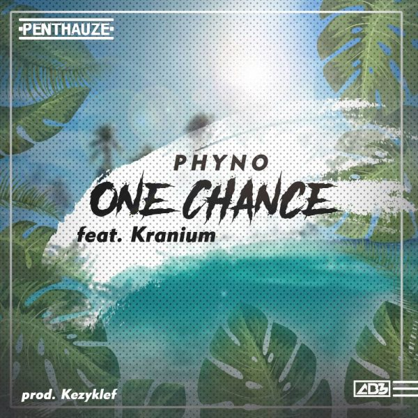 Phyno ft Kranium - One Change
