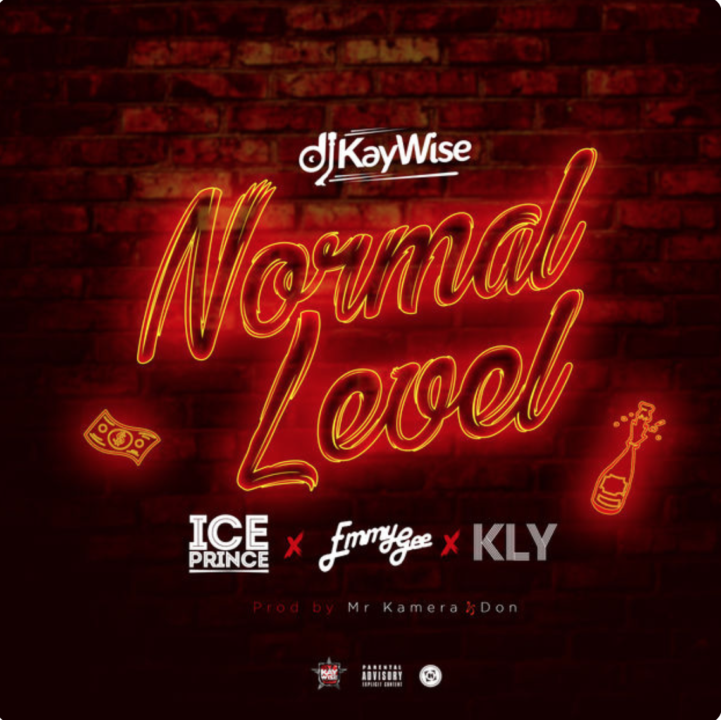 DJ Kaywise ft. Ice Prince, Emmy Gee & Kly - Normal Level