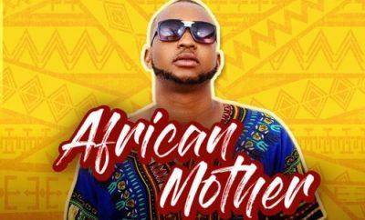 Uzedo – African Mother
