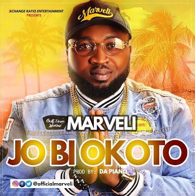 Marveli - Jo Bi Okoto