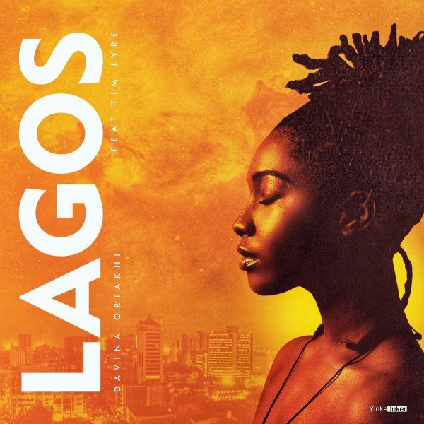 Davina Oriakhi ft. Tim Lyre – Lagos