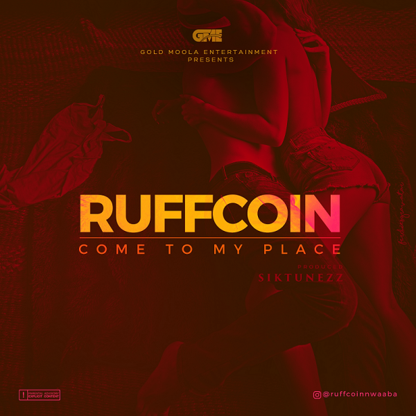 RuffCoin - Come To My Place