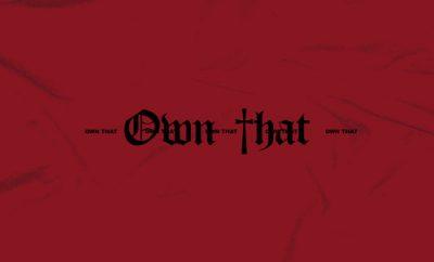 Traplanta ft. Odunsi - Own That (Prod. By Odunsi)