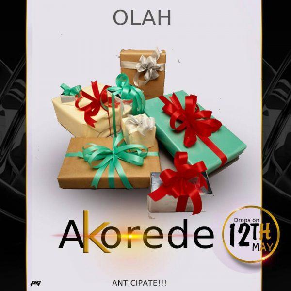 Olah - Akorede