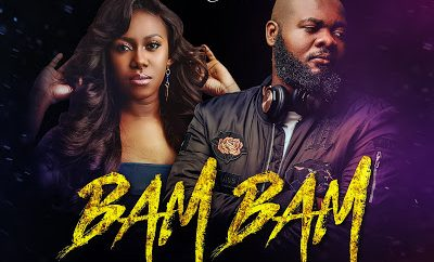 Crowd Kontroller ft. Niniola - Bam Bam