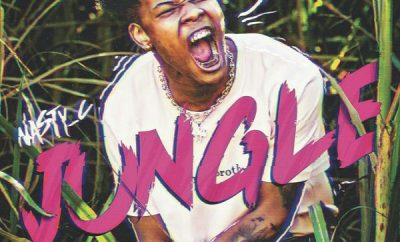 Nasty C - Jungle