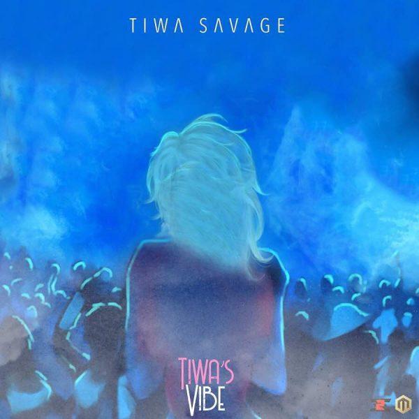 Tiwa Savage - Tiwa's Vibe (Prod. By Spellz)