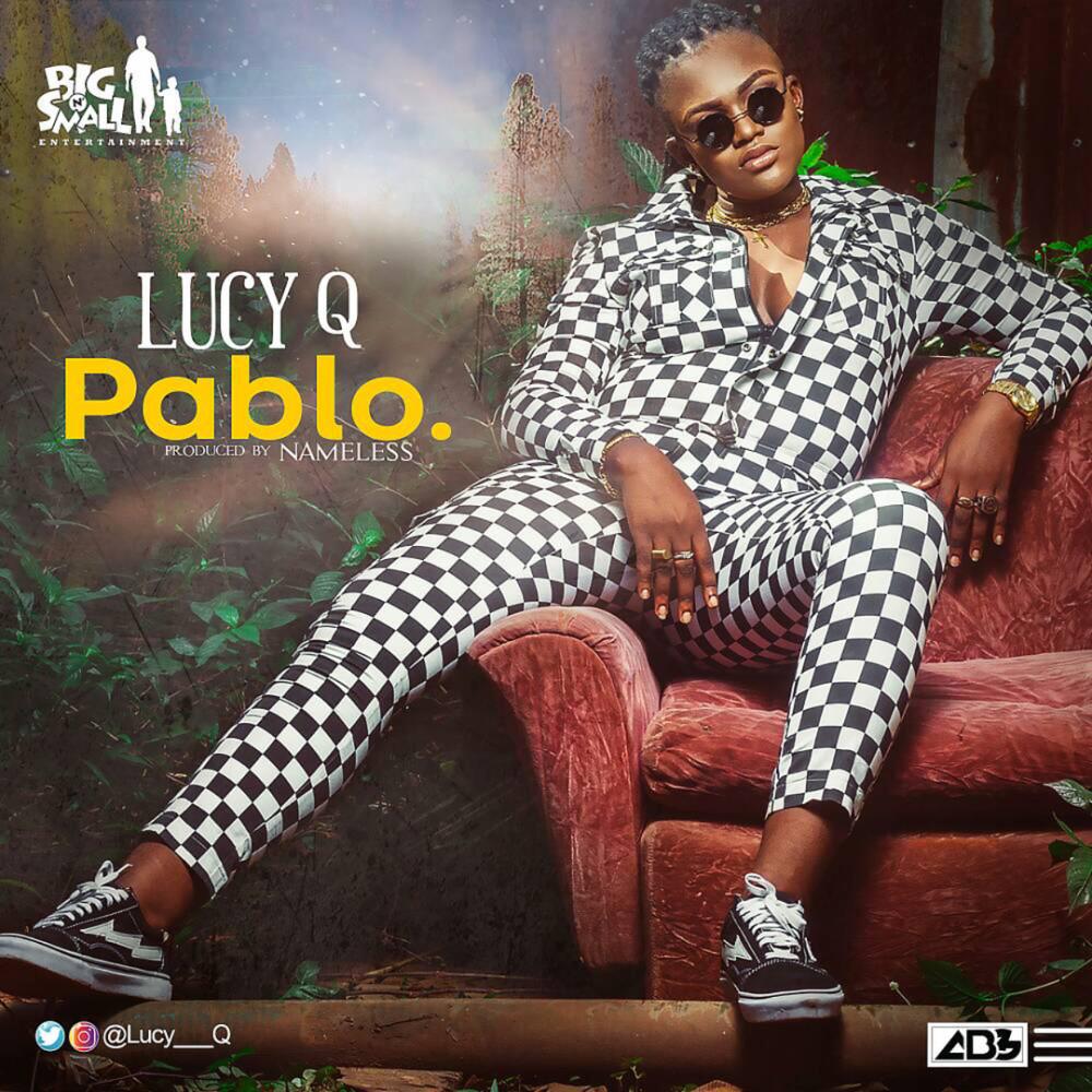 Lucy Q – Pablo