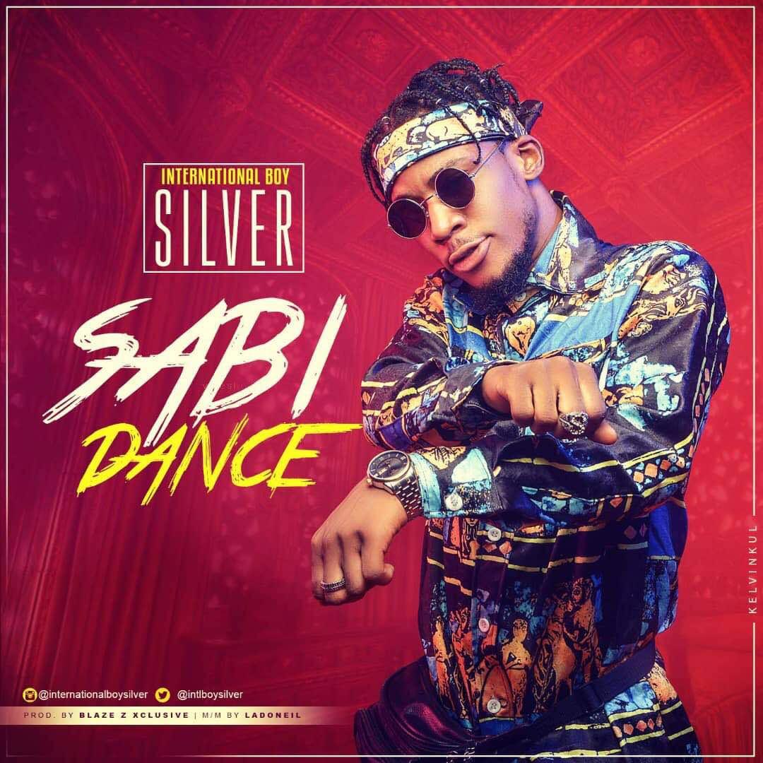 InternationalBoy Silver - SabiDance