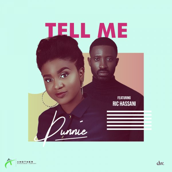 Dunnie ft RIc Hassani - Tell Me