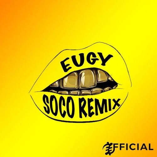Eugy - Soco (Cover)