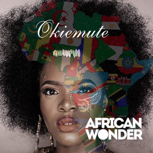 Okiemute - African Wonder