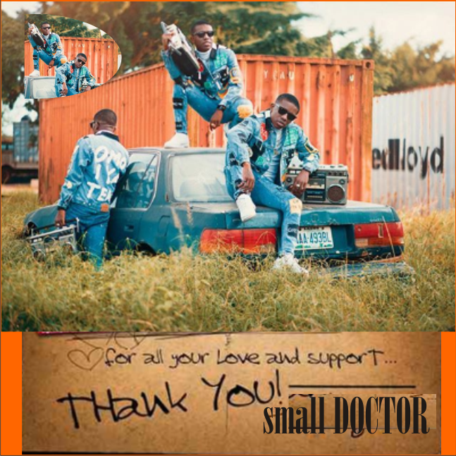 Small Doctor - Thank You