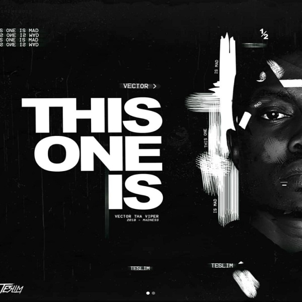 Vector – This One Is